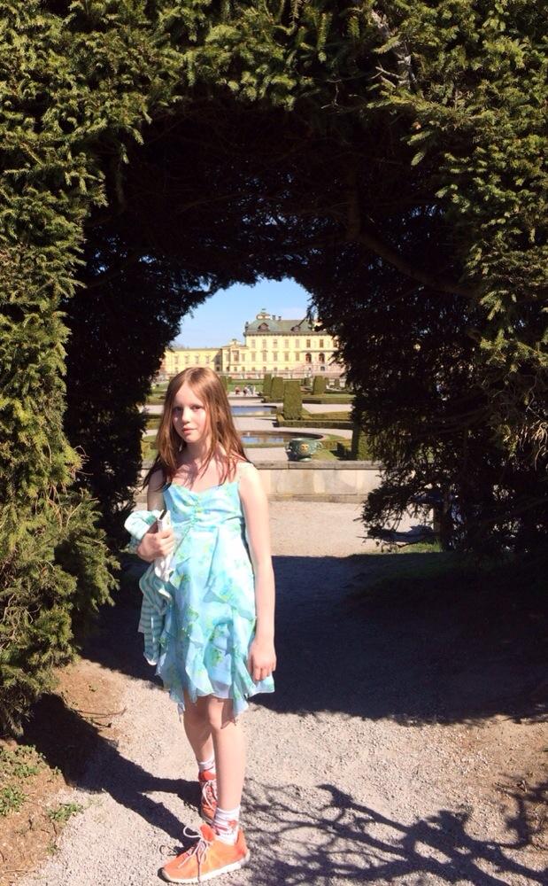 Anna-Karin Eskilsson Nude Photos 7